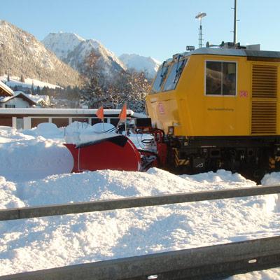 Winter Activiteiten 1 - ppartementen Klein Walsertal